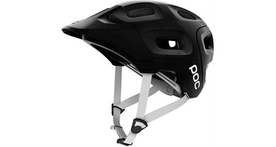 POC Trabec (Bike) Uranium Black